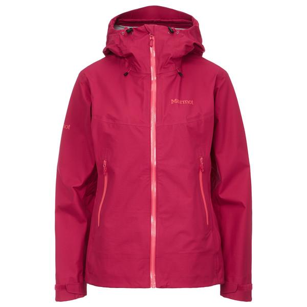Marmot Starfire Jacket Frauen - Regenjacke