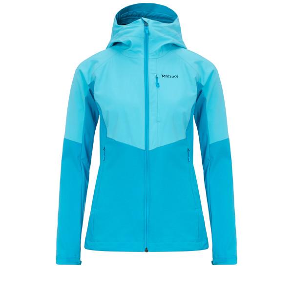 Marmot ROM Jacket Frauen - Softshelljacke