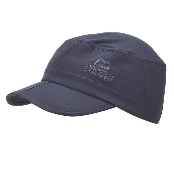 Mountain Equipment FRONTIER CAP Männer - Mütze
