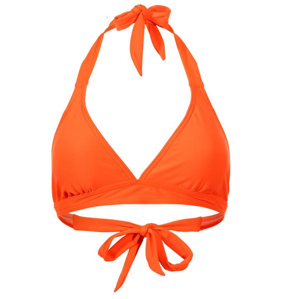 Prana Lahari Halter Top Frauen - Bikini