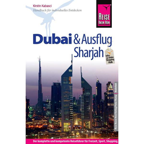 RKH DUBAI UND AUSFLUG SHARJAH - Reiseführer