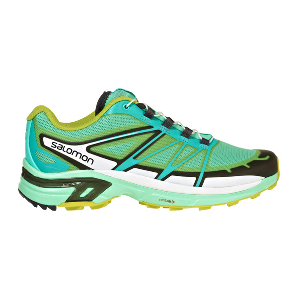 Salomon Wings Pro 2 Frauen - Trailrunningschuhe