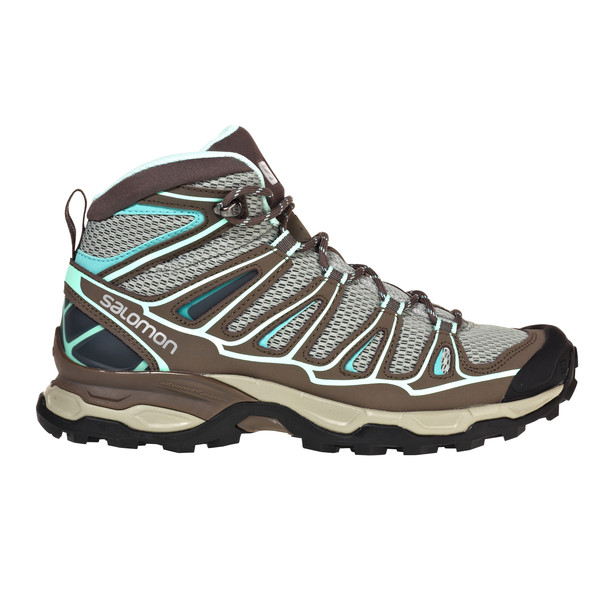 Salomon X Ultra Mid Aero Frauen - Hikingstiefel
