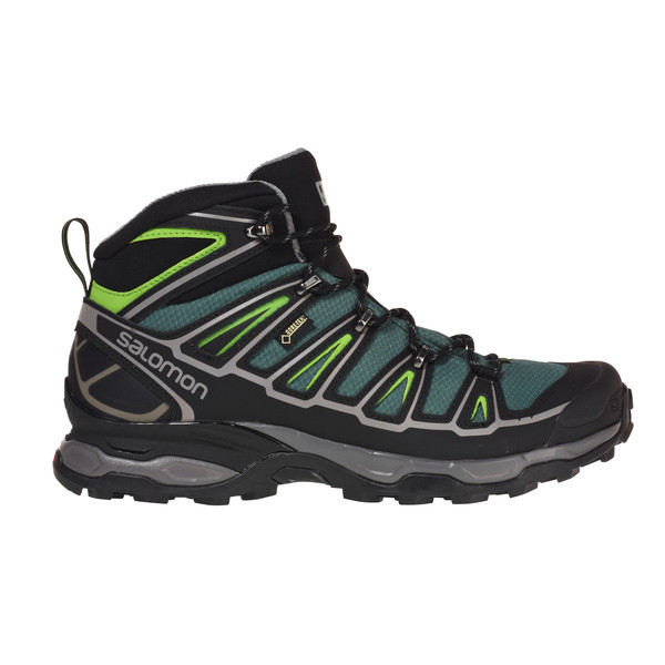 Salomon X Ultra Mid 2 Gtx Männer - Hikingstiefel