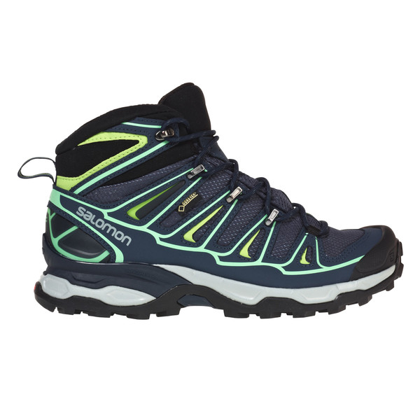 Salomon X Ultra Mid 2 GTX Frauen - Hikingstiefel