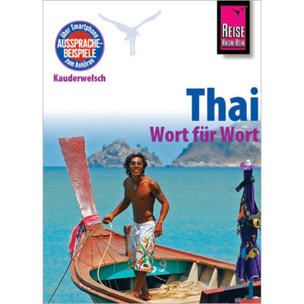 RKH Kauderwelsch Thai