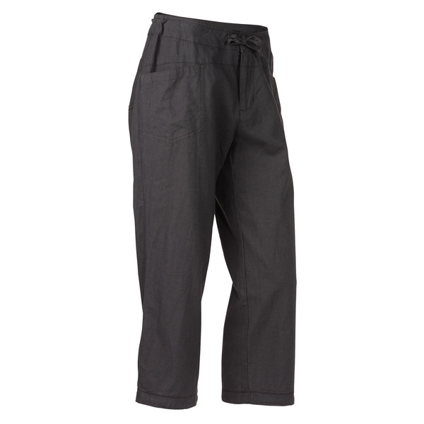 LD Rock Hemp 3/4 Pant