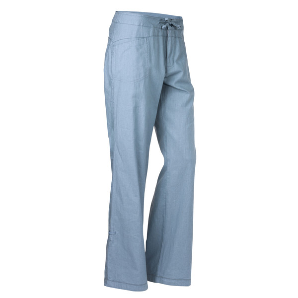 LD Rock Hemp Pant