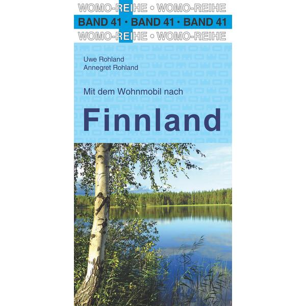 Womo 41 Finnland