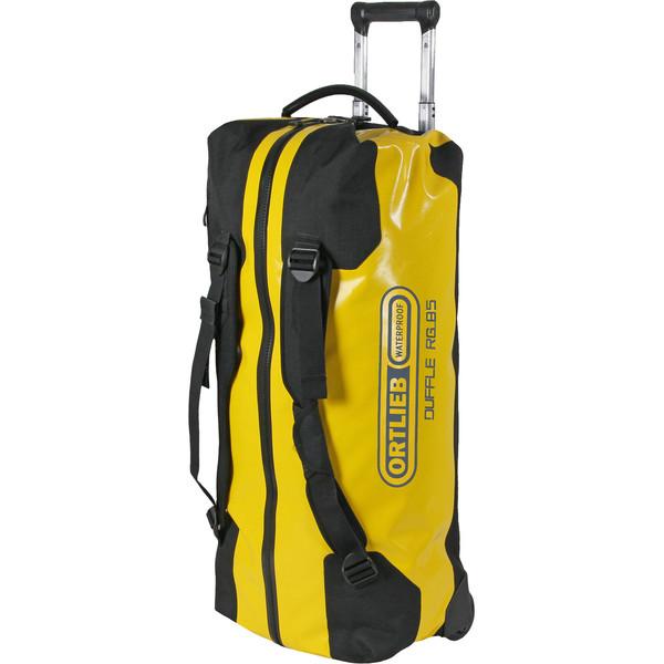 Ortlieb Duffle RG - Reisetasche mit Rollen