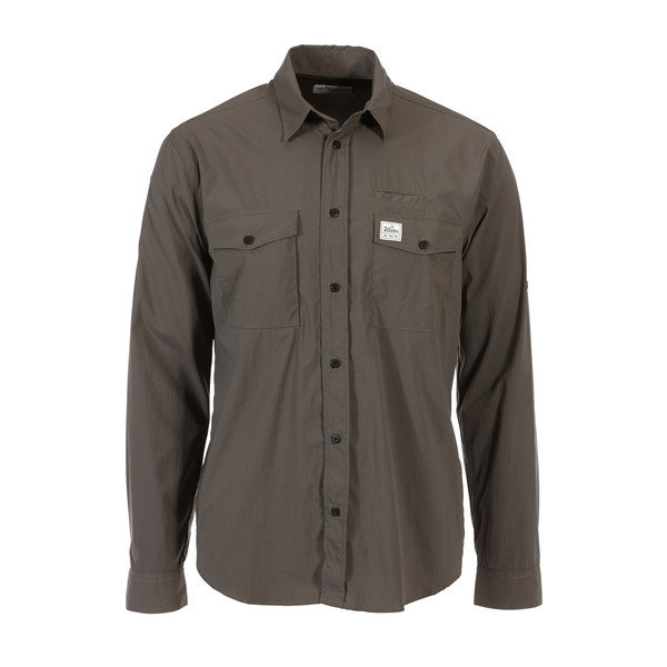 Correspondent Long Sleeve Shirt