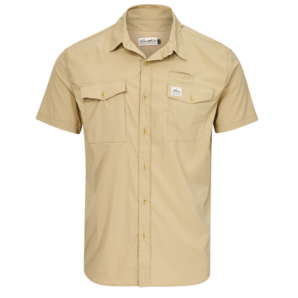 Correspondent Short Sleeve Shirt