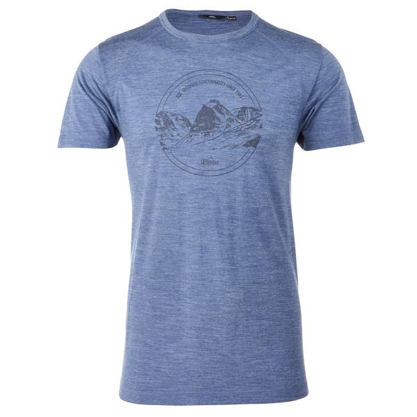 Tierra PREMIUM LOGO TEE M Männer - T-Shirt