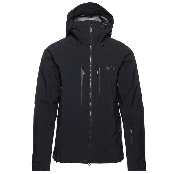 Tierra Roc Blanc Jacket Männer - Regenjacke