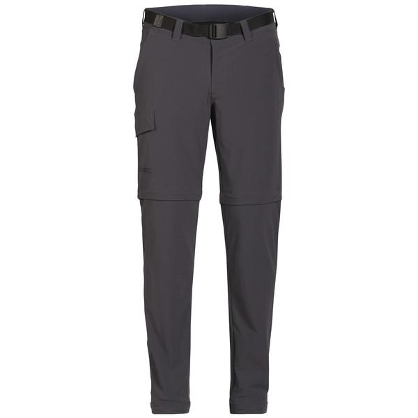 Maier Sports Torid Slim Zip Männer - Trekkinghose