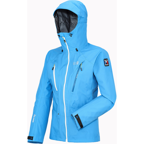 LD Trilogy V Icon GTX Pro Jacket