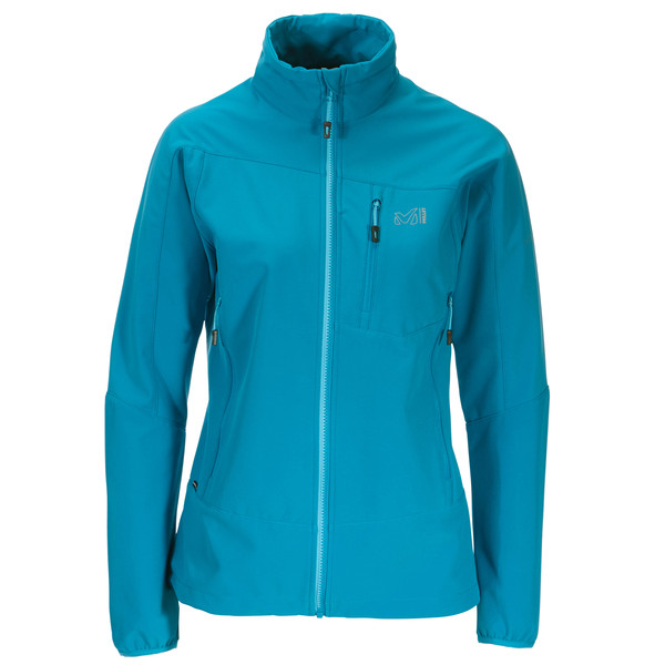 Millet LD Chamonix Shield Jacket Frauen - Softshelljacke
