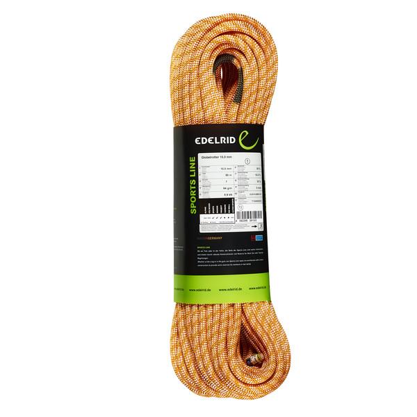 Globetrotter Seil 10.0 mm