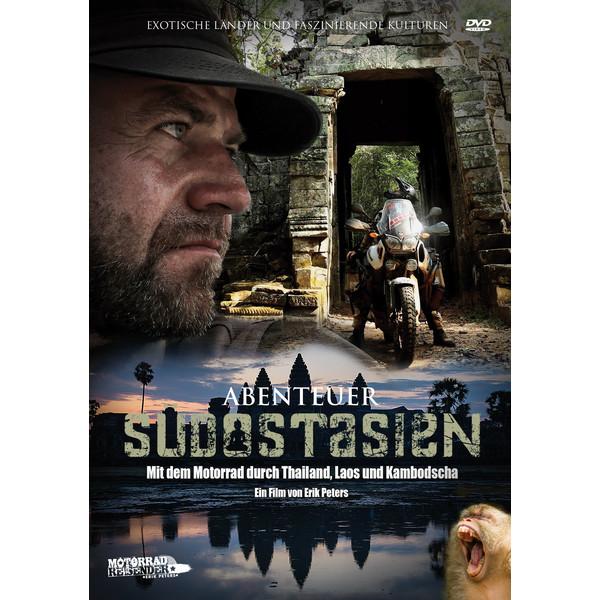 Abenteuer Südostasien DVD