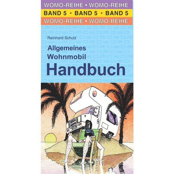 Allgemeine Wohnmobil Handbuch