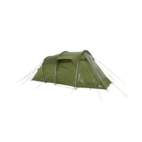 Dogon 3 (+1) LW, calliste green, uni