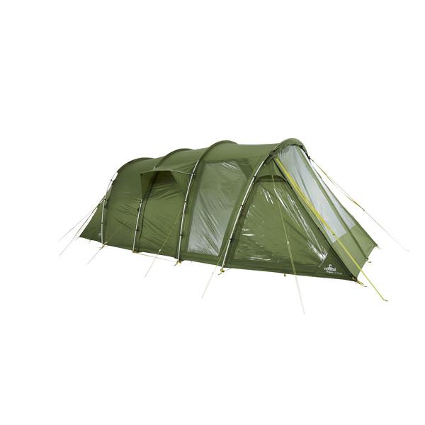 Nomad Dogon 4 (+2) LW, calliste green, uni - Familienzelt