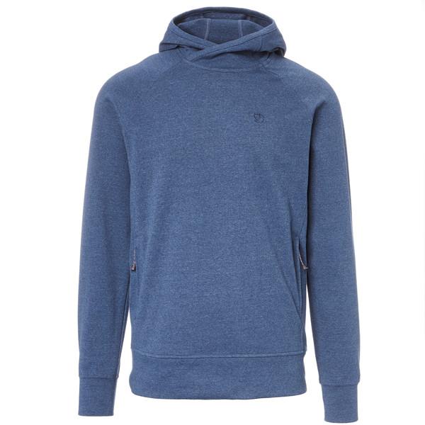 Fjällräven HIGH COAST HOODIE M Männer - Sweatshirt