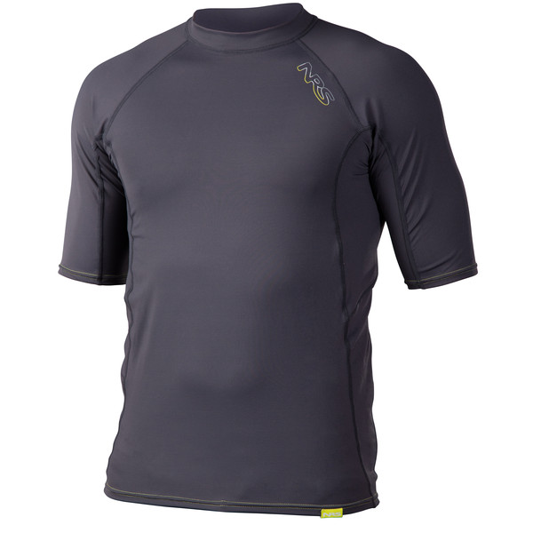 H2Core Rashguard S/S Shirt