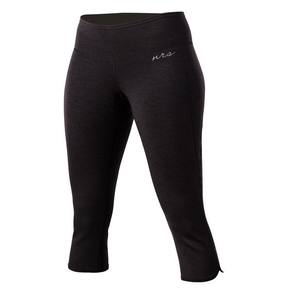 NRS Hydroskin Capri Frauen - Neoprenbekleidung