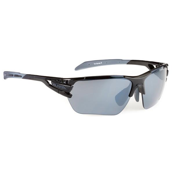 Alpina tri scray s - Sportbrille