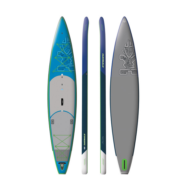Starboard Astro Touring Deluxe - SUP Board