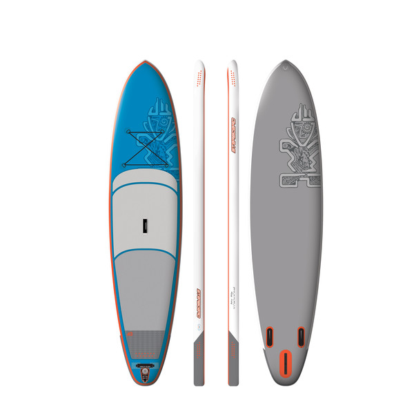 Starboard Atlas Zen - SUP Board