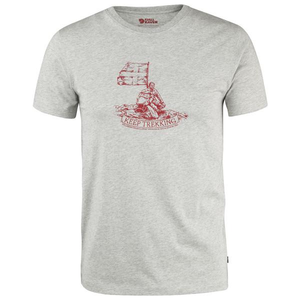 Fjällräven Keep Trekking T Männer - T-Shirt