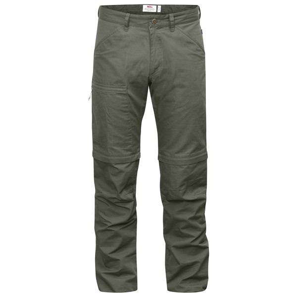 Fjällräven HIGH COAST ZIP-OFF TROUSERS Männer - Trekkinghose