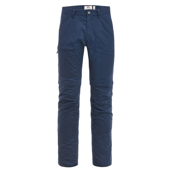 Fjällräven HIGH COAST ZIP-OFF TROUSERS M Männer - Trekkinghose