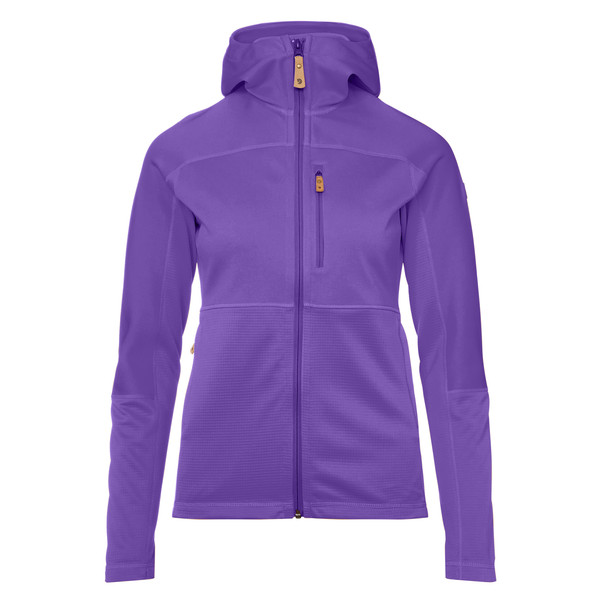 Fjällräven ABISKO TRAIL FLEECE W Frauen - Fleecejacke