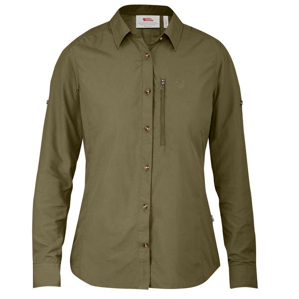 Abisko Hike Shirt L/S