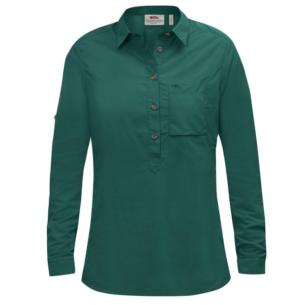 Fjällräven High Coast Shirt L/S Frauen - Funktionsshirt