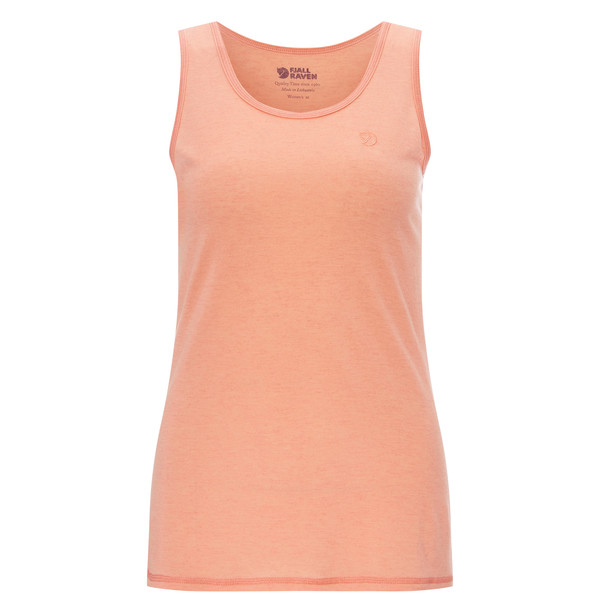 Fjällräven HIGH COAST TANK TOP W Frauen - Trägershirt