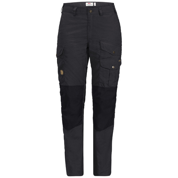 Barents Pro Trousers Curved