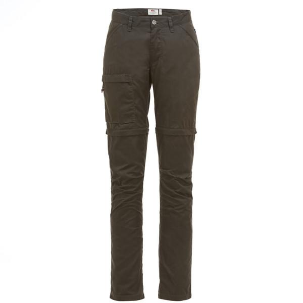 Fjällräven High Coast Zip-Off Trousers Frauen - Trekkinghose