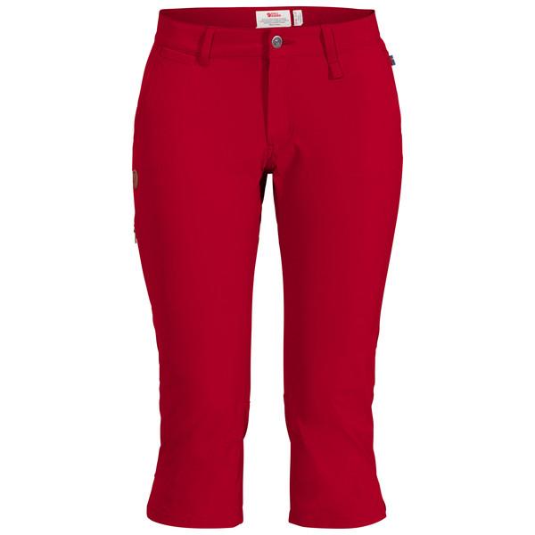 Fjällräven Abisko Capri Trousers Frauen - Trekkinghose
