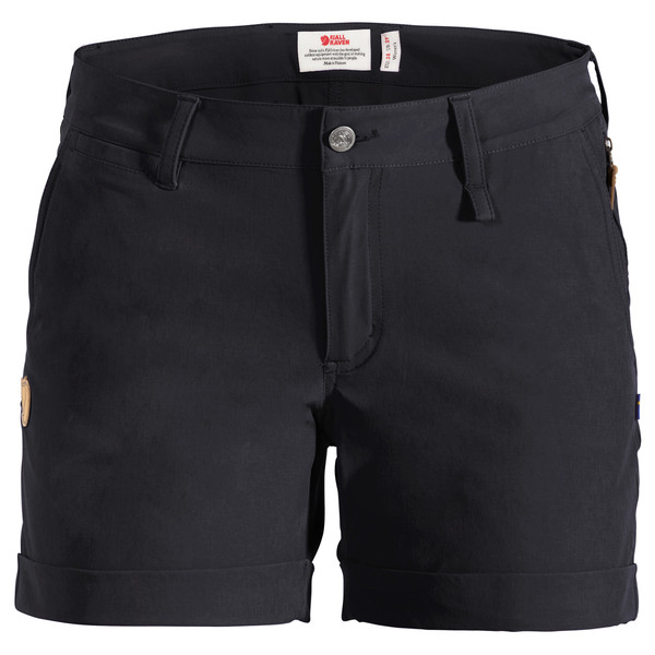 Fjällräven ABISKO STRETCH SHORTS W Frauen - Shorts