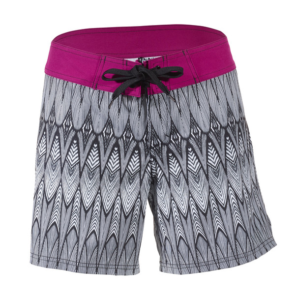 Prana Makenna Board Short Frauen - Badehose