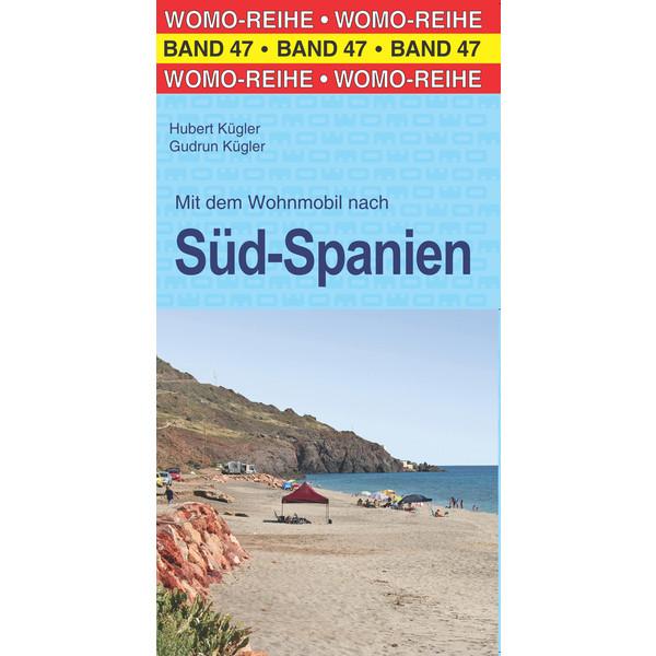WOMO 47 SÜD-SPANIEN - Reiseführer