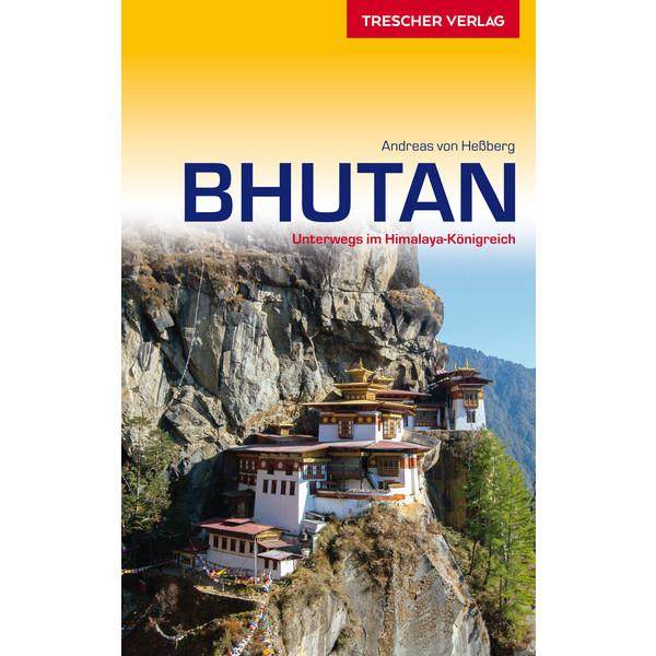 Trescher Bhutan