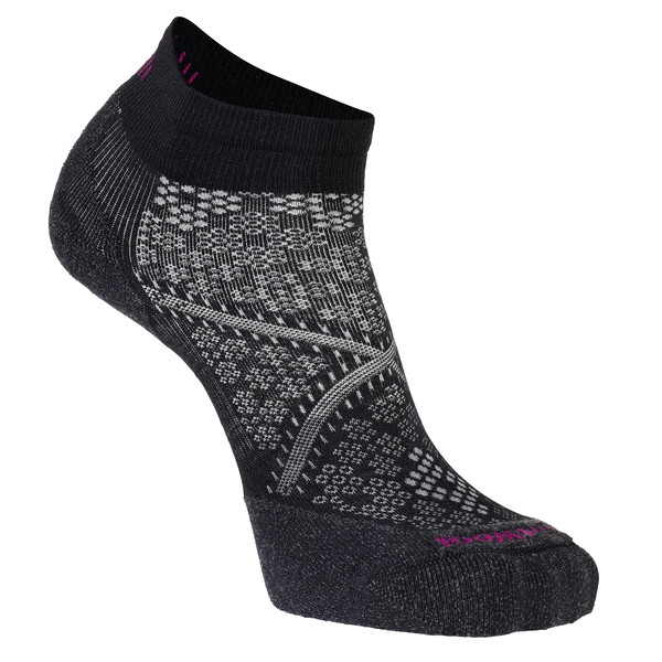 Smartwool WOMEN' S PHD RUN LIGHT ELITE LOW CUT Frauen - Laufsocken