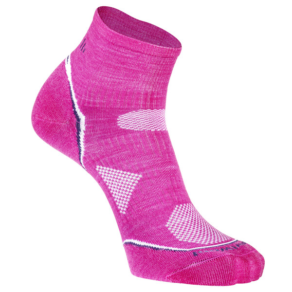 Smartwool PhD Cycle Ultra Light Mini Frauen - Laufsocken