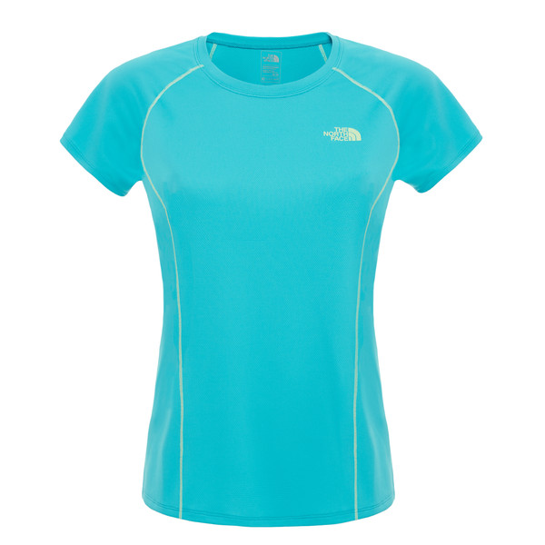 The North Face S/S Voltage Tee Frauen - Funktionsshirt