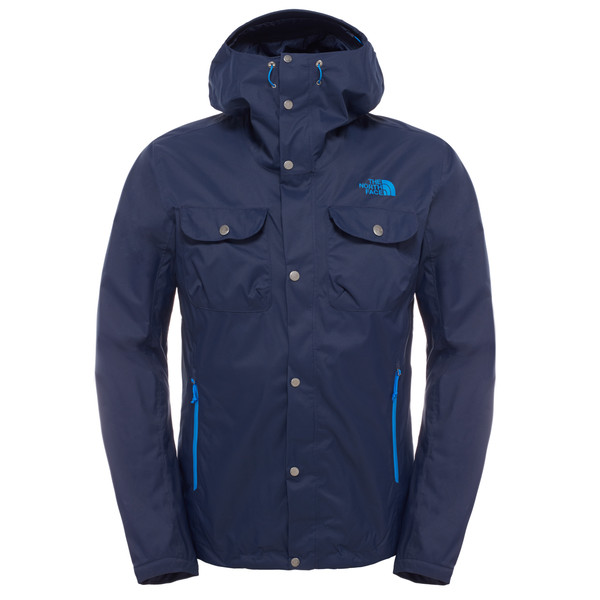 Arano Jacket